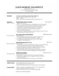 academic templates curriculum vitae tips and samples ex saneme