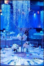 amazing winter wonderland wedding centerpieces image ideas digideas