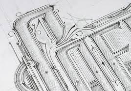 coffee shop sketch u2014 tomasz biernat typography logo design