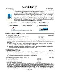 Software Testing Resume Samples For Freshers by Junior Qa Tester Resume Samples Contegri Com
