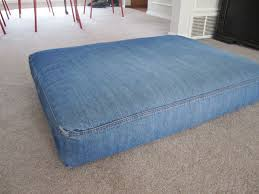 How To Make Sofa Cover Something For The Road How To Make A Boxed Cushion Cover With A