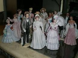 home interiors figurines lot of 22 home interiors figurines homco figurines on