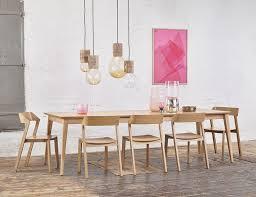 danish dining room set amusing scandinavian table and chairs 36