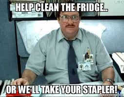 office fridge cleaning memes memes pics 2018