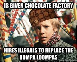 Charlie And The Chocolate Factory Meme - charlie and the chocolate factory memes 28 images remember that