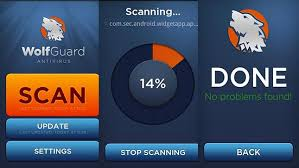 virus scan android antivirus archivos appbb