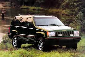 jeep grand 1995 limited 1995 1996 1997 jeep grand orvis edition 95 96 97 jeep