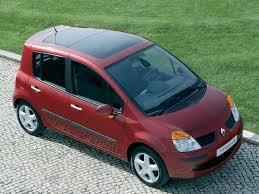renault reno renault modus 2004 picture 4 of 57