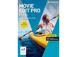 magix movie edit pro 2018 plus w promo code emcbbcd227 44 99