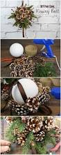 151 best pine cone crafts images on pinterest diy autumn crafts