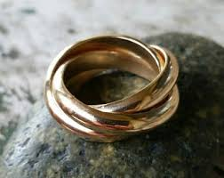 russian wedding band russian wedding ring etsy