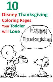 thanksgiving disney pictures disney thanksgiving coloring pages pictures 3016