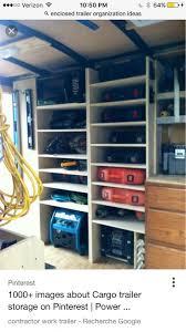 Shelves For Vans by 91 Best Van Organization Images On Pinterest Van Organization