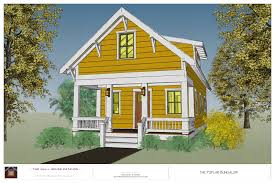 house plans free no 6 the poplar free house plan small house catalog
