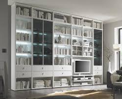 bibliothek wohnzimmer designer bã cherregal 100 images einbauschrank wohnzimmer