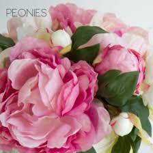 Artificial Peonies Artificial Flowers Shop Buy Artificial Flowers Online Secret