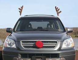 Christmas Vehicle Decorations 124 Best Holiday Christmas Automotive Car Theme Images On