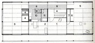 House Rules Floor Plan Image Result For Kenzo Tange Tokyo House Plan Kenzo Tange
