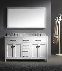 gorgeous bathroom double vanity shop narrow depth bathroom benevola