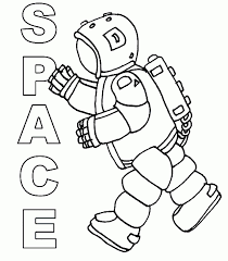 get this printable space coloring pages online gvjp20