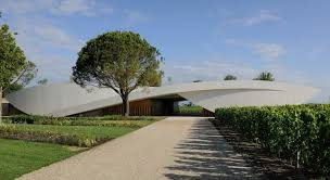 learn about chateau cheval blanc smartly designed winery the hill chateau cheval blanc