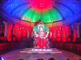Mandir Decoration At Home Ganesh Chaturthi Decoration Ideas For Home Mandap