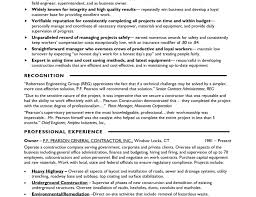 construction company resume template hatch urbanskript co