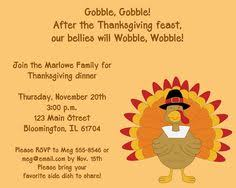 thanksgiving potluck invitation thanksgiving gathering
