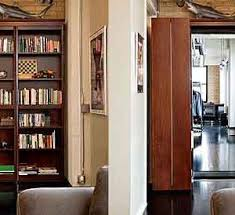 decorating hidden door design with bookcase door design for