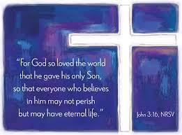 for god so loved the world u201d u2013 pastor tom u0027s blog