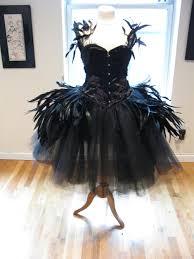 deluxe black swan dress costume u003c3 costumes galore u003c3