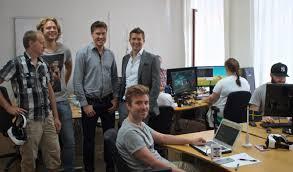 punktb resolution games raises 6m from google ventures