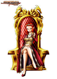 colo aphrodite souveraine throne render by naruttebayo67 on