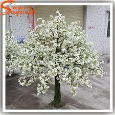 cherry blossom essence artificial cherry blossom tree wedding