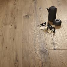 aged smoked timber with a finish royal oak floors