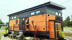 tiny houses designs waterhaus prefab tiny home 450 sq ft tiny house design ideas