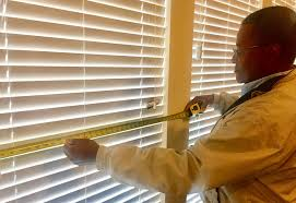 how to measure windows for blinds quality window fashions