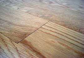Prefinished White Oak Flooring White Oak 3 4 X 5 Select Better Unfinished Solid Hardwood