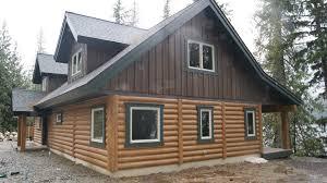 17 concrete log homes plans golden eagle log homes log home
