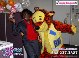 balloon delivery orange county charmandhappy singing telegrams los angeles socal whittier