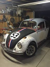 volkswagen beetle herbie herbie goes old town u2014 mike johnson homes