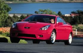 sporty toyota cars the 10 fastest toyota cars of all