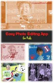 photovisi photo collage maker online image editors pinterest