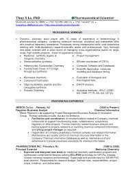 Entry Level Chemist Resume Medical Technologist Resume Examples Resume Peppapp