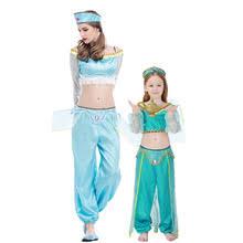 Jasmine Costume Halloween Popular Belly Dancer Halloween Costumes Buy Cheap Belly Dancer