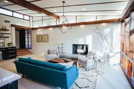 modern mid century fixer upper season 2 episode 9 the mid century modern home