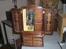Hutch Jewelry Jewelry Boxes Collection On Ebay