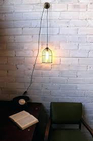 Pendant Light Cord Amazing Hanging Light Cord Industrial Pendant Light For Bedroom