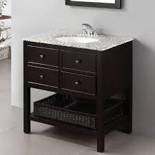 Bathroom Vanities Stores by Affordable Bathroom Vanity For Good Bathroom Designs