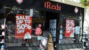 ugg boots sale treds treds fleet walk shopping centre torquay
